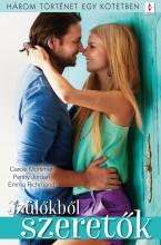 Szülőkből szeretők - 3 történet 1 kötetben - Ekönyv - Carole Mortimer, Penny Jordan, Emma Richmond