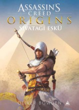 ASSASSIN'S CREED ORIGINS - SIVATAGI ESKÜ - Ebook - BOWDEN, OLIVER