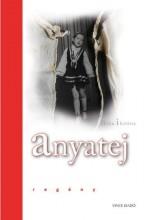 ANYATEJ - Ekönyv - IKSTENA, NORA