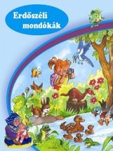 ERDŐSZÉLI MONDÓKÁK - Ekönyv - RADVÁNY ZSUZSA
