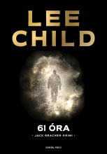 61 ÓRA - JACK REACHER KRIMI - Ebook - CHILD, LEE