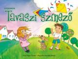 ÉVSZAKOK - TAVASZI SZÍNEZŐ - Ekönyv - MAJOR ESZTER