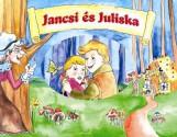 JANCSI ÉS JULISKA - LEPORELLÓ - Ekönyv - PRO JUNIOR