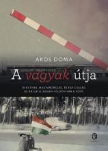 A VÁGYAK ÚTJA - Ekönyv - DOMA, AKOS