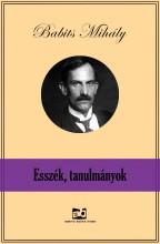 Esszék, tanulmányok - Ekönyv - Babits Mihály