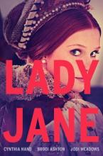 LADY JANE (LADY JANE-TRILÓGIA 1. RÉSZ) - Ekönyv - ASHTON - HAND - MEADOWS