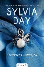 Botrányos viszonyok - Ekönyv - Sylvia Day