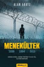 Menekültek - Ekönyv - Alan Gratz