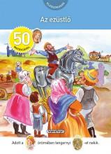 Klasszikusok 50 matricával - Az ezüstló - Ekönyv - NAPRAFORGÓ KÖNYVKIADÓ