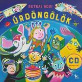 ŰRDÖNGÖLŐK - CD MELLÉKLETTEL - Ekönyv - RUTKAI BORI