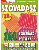 ZSEBREJTVÉNY SZÓVADÁSZ KÖNYV 38. - Ekönyv - CSOSCH KFT.