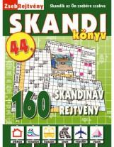 ZSEBREJTVÉNY SKANDI KÖNYV 44. - Ekönyv - CSOSCH KFT.