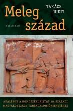 MELEG SZÁZAD - Ekönyv - TAKÁCS JUDIT