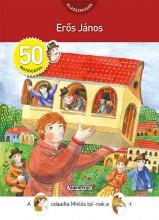 Klasszikusok 50 matricával - Erős János - Ekönyv - NAPRAFORGÓ KÖNYVKIADÓ