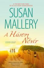 A Három Nővér (Szeder-sziget 2.) - Ekönyv - Susan  Mallery