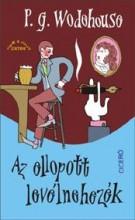 AZ ELLOPOTT LEVÉLNEHEZÉK - Ebook - WODEHOUSE, P.G.
