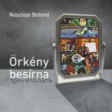 ÖRKÉNY BESÍRNA - Ekönyv - NOSZLOPI BOTOND