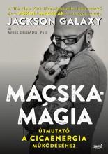 MACSKAMÁGIA - ÚTMUTATÓ A CICAENERGIA MŰKÖDÉSÉHEZ - Ekönyv - GALAXY, JACKSON
