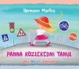 PANNA KÖZLEKEDNI TANUL - ANYAMESÉLJ KÖNYVEK - Ekönyv - HERMANN MARIKA