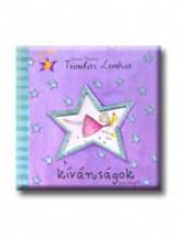 A KIVÁNSÁGOK KISKÖNYVE - TÜNDÉRI LONKA - - Ekönyv - THOMSON, EMMA