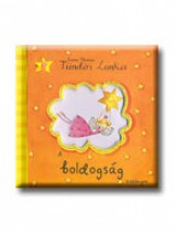 A BOLDOGSÁG KISKÖNYVE - TÜNDÉRI LONKA - - Ekönyv - THOMSON, EMMA