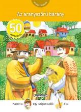 Klasszikusok 50 matricával - Az aranyszőrű bárány - Ekönyv - NAPRAFORGÓ KÖNYVKIADÓ