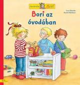 BORI AZ ÓVODÁBAN - BARÁTNŐM, BORI - Ekönyv - SCHNEIDER, LIANE-STEINHAUER, ANETTE