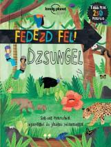 FEDEZD FEL! DZSUNGEL - Ekönyv - GEOPEN KIADÓ