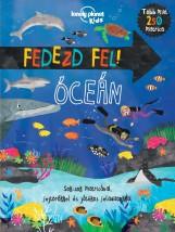 FEDEZD FEL! ÓCEÁN - Ekönyv - GEOPEN KIADÓ