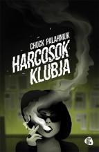 HARCOSOK KLUBJA - Ekönyv - PALAHNIUK, CHUCK