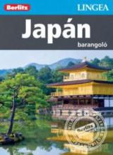 JAPÁN - BARANGOLÓ - Ekönyv - LINGEA KFT.