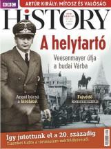 BBC HISTORY VIII. ÉVF. - 2018/3. MÁRCIUS - Ekönyv - KOSSUTH KIADÓ ZRT.