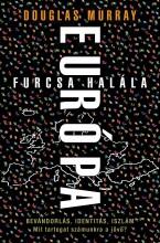 EURÓPA FURCSA HALÁLA - Ebook - MURRAY, DOUGLAS