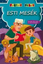 ESTI MESÉK - PÖTTÖM MESÉK - Ekönyv - BENEDEK ELEK