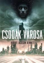 CSODÁK VÁROSA - Ekönyv - BENNETT, ROBERT JACKSON