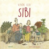SIBI - Ekönyv - VIBÓK ILDI