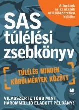 SAS TÚLÉLÉSI ZSEBKÖNYV - Ekönyv - XXI. SZÁZAD KIADÓ KFT.