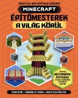 MINECRAFT - ÉPÍTŐMESTEREK A VILÁG KÖRÜL - Ekönyv - GABO KIADÓ