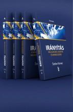 IRÁNYÍTÁS 1-4. KÖTET (DÍSZDOBOZ) - Ekönyv - KASSAY, STEFAN