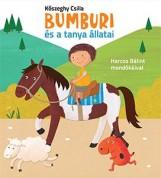 BUMBURI ÉS A TANYA ÁLLATAI - ÜKH 2015 - Ekönyv - KŐSZEGHY CSILLA