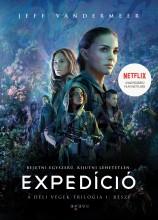 EXPEDÍCIÓ - DÉLI VÉGEK-TRILÓGIA 1. (FILMES) - Ekönyv - VANDERMEER, JEFF