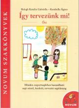 ÍGY TERVEZÜNK MI! - ŐSZ - Ebook - BALOGH KATALIN GABRIELLA, KENDRELLA ÁGNE