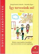 ÍGY TERVEZÜNK MI! - TAVASZ - Ekönyv - BALOGH KATALIN GABRIELLA, KENDRELLA ÁGNE