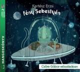 FÉNY SEBESTYÉN - HANGOSKÖNYV - Ekönyv - KERTÉSZ ERZSI