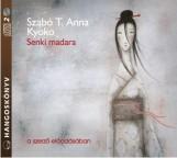 SENKI MADARA - HANGOSKÖNYV - Ekönyv - SZABÓ T.ANNA ( KYOKO)