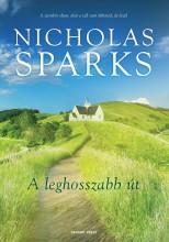 A leghosszabb út (JAVÍTOTT KIADÁS) - Ekönyv - Nicholas Sparks