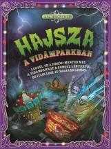 HAJSZA A VIDÁMPARKBAN - KALANDOS KÜLDETÉS (LEGYÉL TE A FŐHŐS!) - Ekönyv - NAPRAFORGÓ KÖNYVKIADÓ