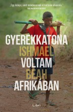 GYEREKKATONA VOLTAM AFRIKÁBAN - Ekönyv - BEAH, ISHMAEL