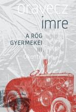 Ókontri  - Ekönyv - Oravecz Imre