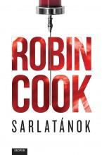 SARLATÁNOK - Ekönyv - COOK, ROBIN